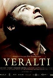 Yeralti Poster