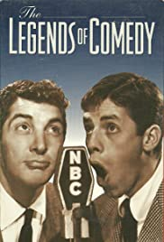 Legends of Comedy Poster