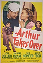 Arthur Takes Over