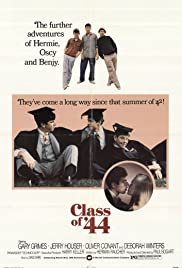 Class of '44 Poster