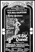 Burlesk Queen (1977) Poster
