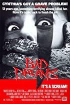 Image of Bad Dreams