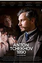 Image of Anton Chekhov 1890