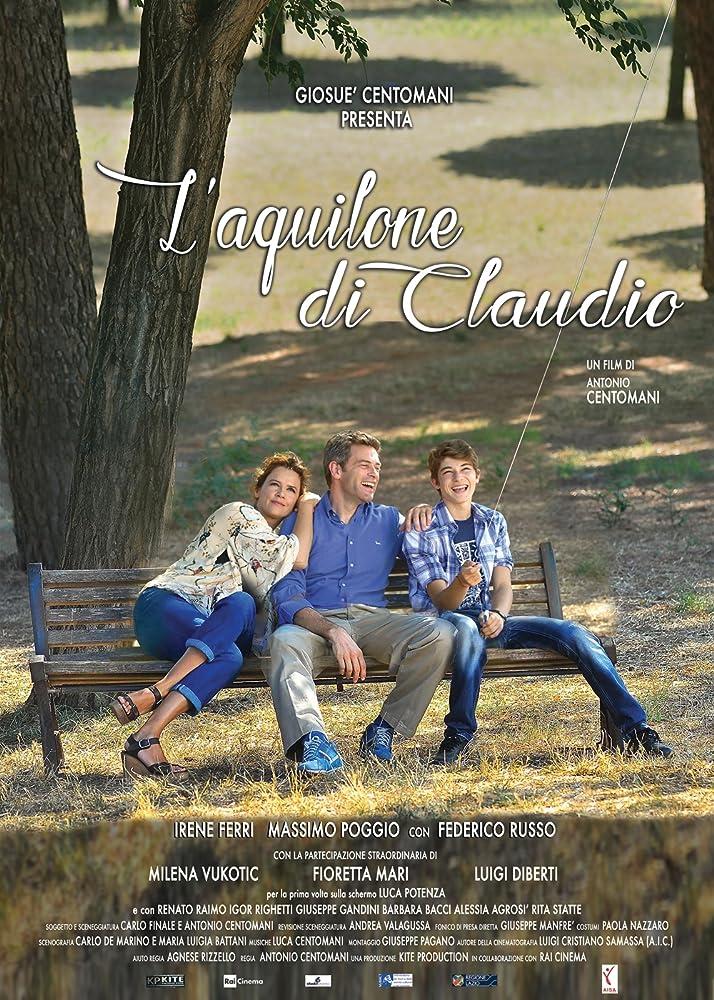 L'aquilone di Claudio (2016) Full movie online