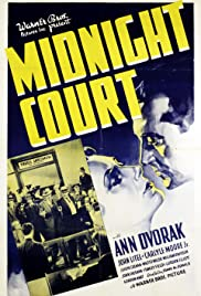 Midnight Court Poster