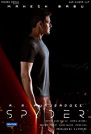 Watch Spyder Full HD Movie Online Free Download Dubbed Hind