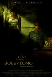 A Love Song for Bobby Long (2004) Poster - Movie Forum, Cast, Reviews