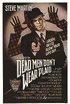 Image of Dead Men Don't Wear Plaid
