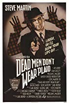 Dead Men Don't Wear Plaid (1982) Poster