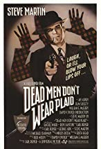 Primary image for Dead Men Don't Wear Plaid