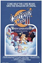 Image of Care Bears Movie II: A New Generation