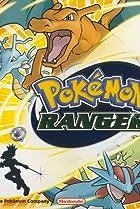 Image of Pokémon Ranger