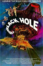 The Black Hole(1979)