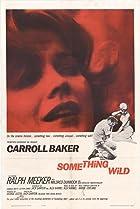 Something Wild (1961) Poster