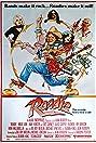 Roadie (1980) Poster