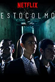 Estocolmo Poster - TV Show Forum, Cast, Reviews