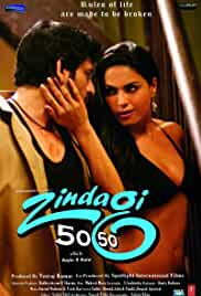 Zindagi 50 50 (2013) Hindi Movie DVDRip 700MB MKV