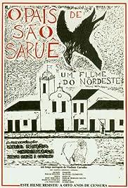 O País de São Saruê Poster