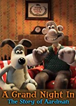 A Grand Night In The Story of Aardman(2015)