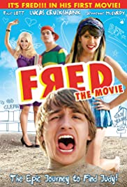 Fred: The Movie(2010) Poster - Movie Forum, Cast, Reviews