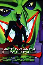 Image of Batman Beyond