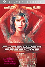 Cyberella: Forbidden Passions (1996) Poster - Movie Forum, Cast, Reviews