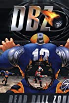 Image of DBZ: Dead Ball Zone