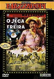 O Jeca e a Freira Poster