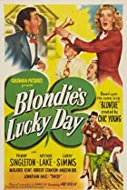 Image of Blondie's Lucky Day