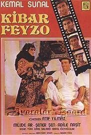 Kibar Feyzo Poster