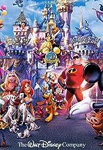 Walt Disney World Resort: Behind the Scenes