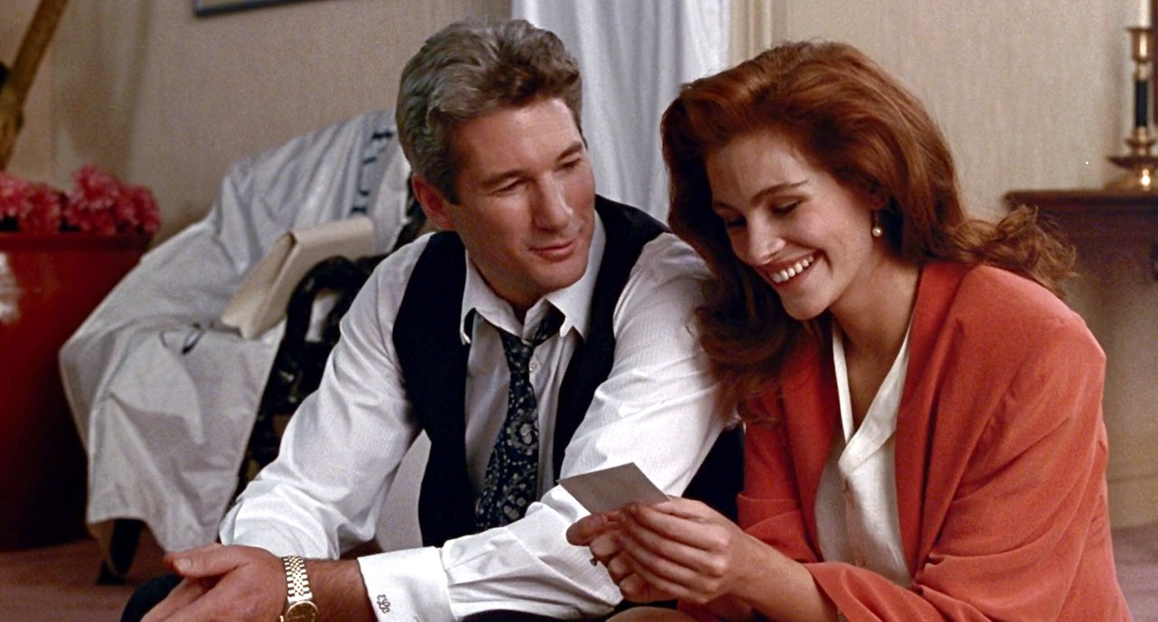 Classic Valentine's Day Movies - Pretty Woman