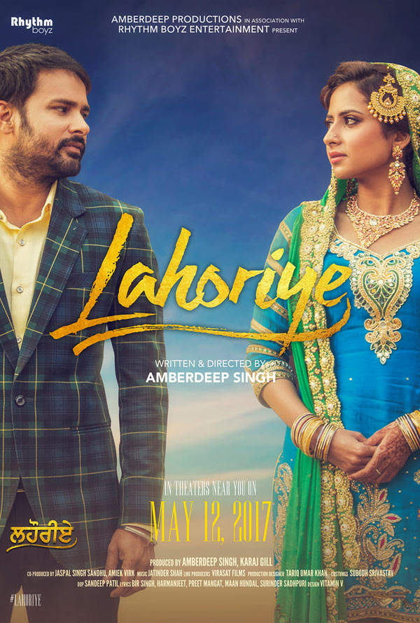 Lahoriye (2017) Punjabi 720p HDRip x264 AAC-Link2download