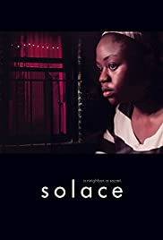 Solace Poster