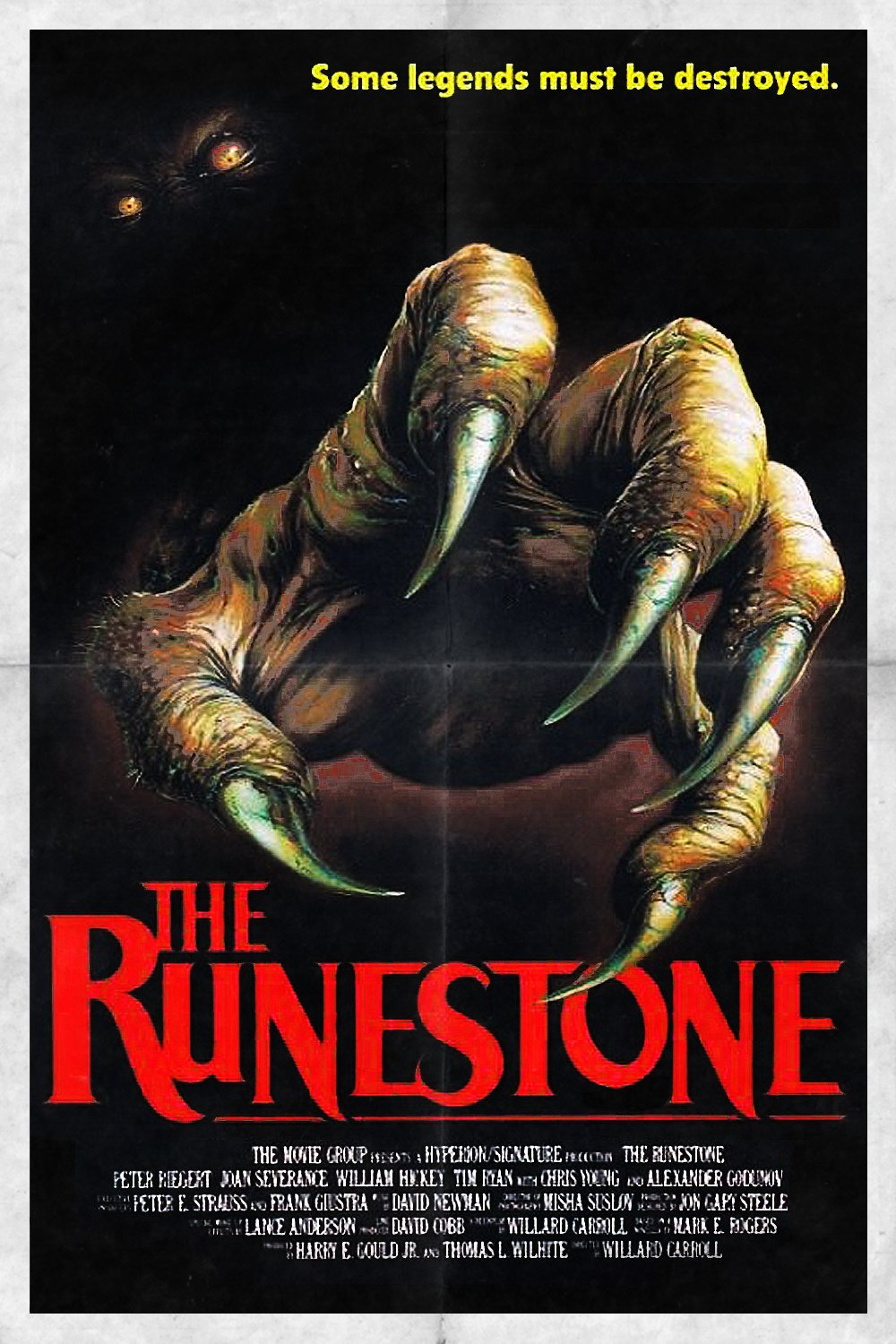 The Runestone Watch Full Movie Free Online