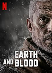 Earth and Blood poster