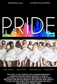Pride: The Series Poster