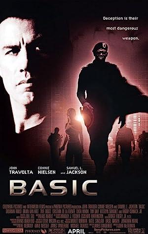 Basic poster