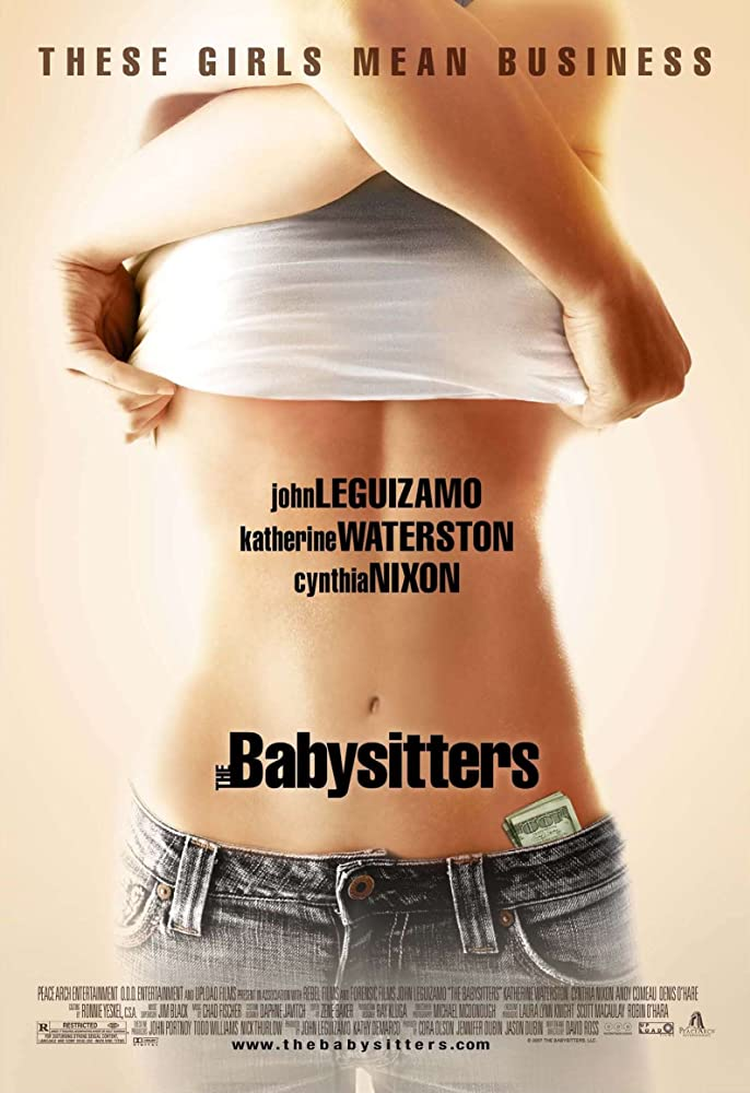 The Babysitters 2007 IMDb – Another Word for Babysitter