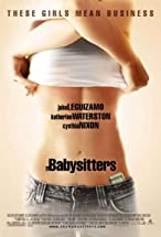 Primary image for The Babysitters