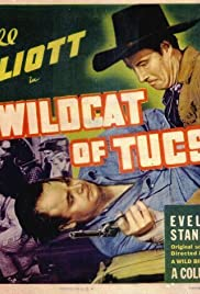 The Wildcat of Tucson Poster