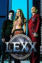 Image of Lexx