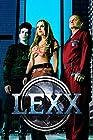 """""""Lexx"""""""