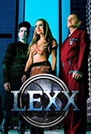 Lexx Poster - TV Show Forum, Cast, Reviews