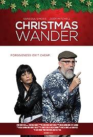 Christmas Wander Poster