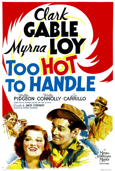 image Too Hot to Handle Watch Full Movie Free Online
