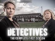 The Detectives - Season 1 poster