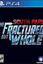South Park: The Fractured But Whole (2017) Poster - Movie Forum, Cast, Reviews