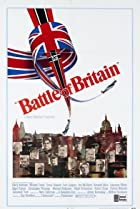Battle of Britain (1969) Poster