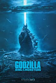 Godzilla: King of the Monsters (English)